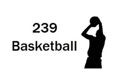 239 Basketball