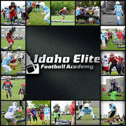 Idaho Elite Football Academy