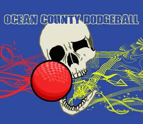 Ocean County Dodgeball
