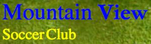 Mountain View Soccer Club