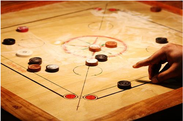 Women's Carrom Schedule
