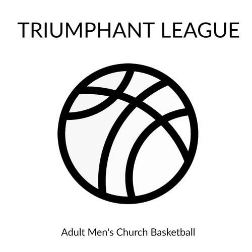 Triumphant League Men's Basketball Playoffs 2019