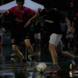 Legendary Cup 2019 - Part 2