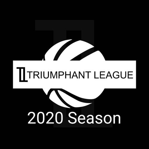 Triumphant League 2020 Playoffs