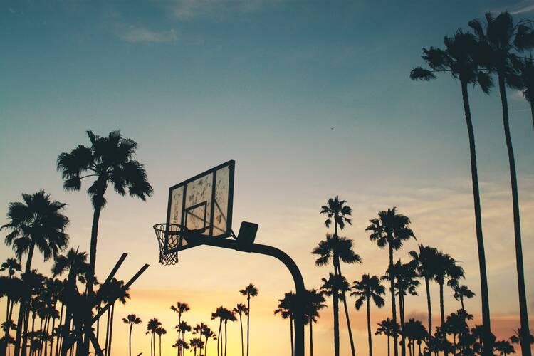 2021 NZCSA Basketball Tournament