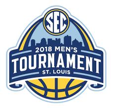 2018 SEC Tournament