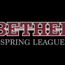 Playoffs for Bethel Spring League