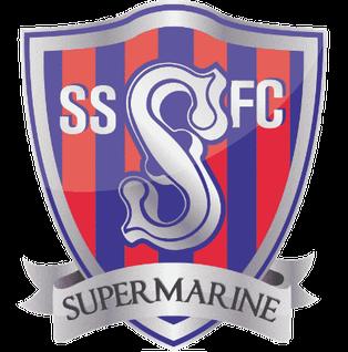 U11S Marine Cup Semi Final