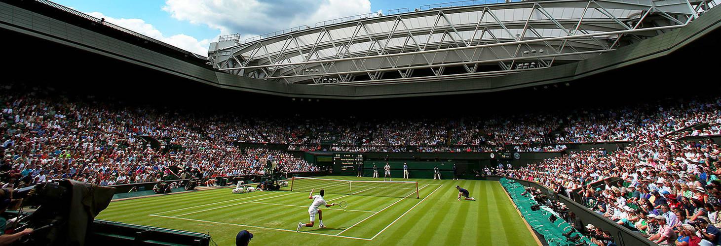 CloseAlert Wimbledon Double Elimination Schedule