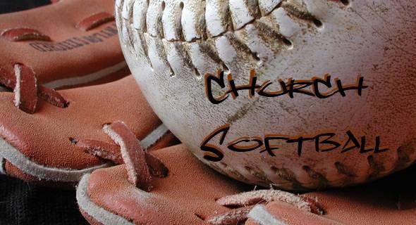 Playoffs for Thursday Night Church League