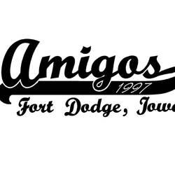 AMIGOS Thursday Night Schedule