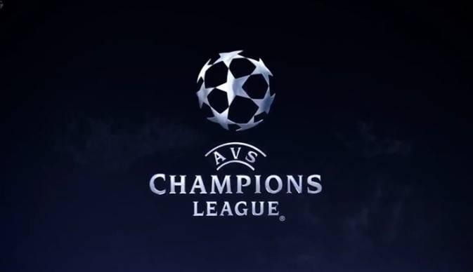 AVS CHAMPIONS LEAGUE (3rd)
