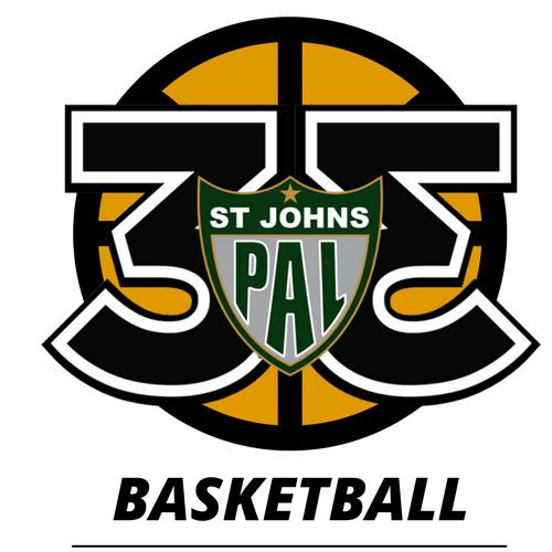 PAL 3v3 Basketball Schedule