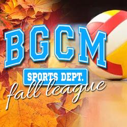 8U Volleyball - Roney Center