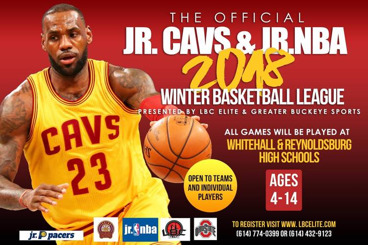 JR NBA-JR CAVS WINTER LEAGUE