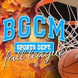 8U Boys Basketball - Roney Center