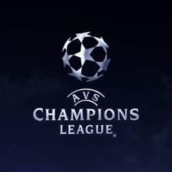 AVS 2018 CHAMPIONS LEAGUE