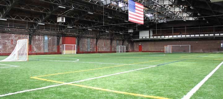 NAUC Armory Soccer League 2017