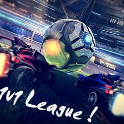 GiiX 1v1 League !