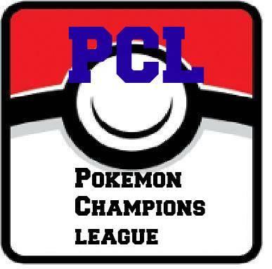 PCL (Pokemon Champions League)