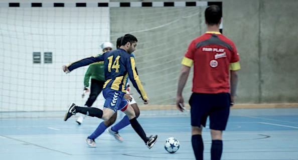 Dantam Cup 2018