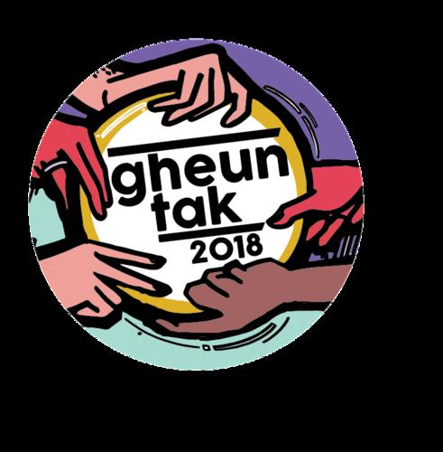 GHEUN TAK 2018 - Mumbai Local - Schedule