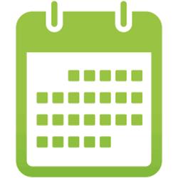 GDFFL Spring Season Schedule