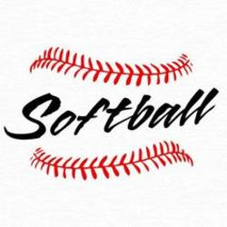 "Dakota County ""A"" Softball schedule"