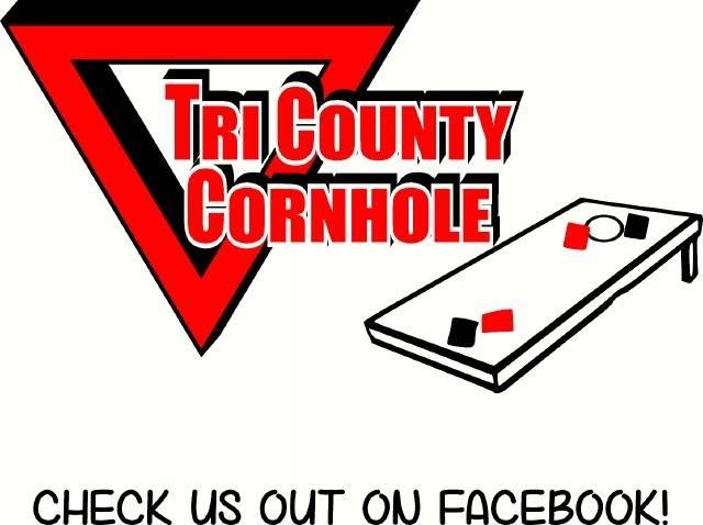 Tri-County Cornhole  11 Team Schedule