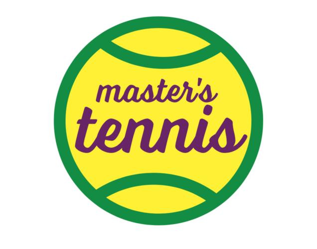 Master's Tennis