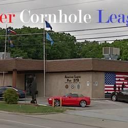Summer Cornhole League