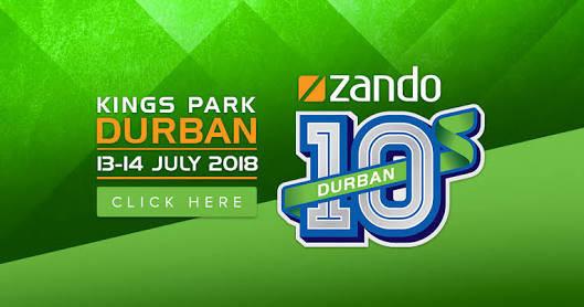 2018 Durban 10s