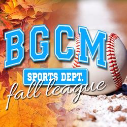 Fall 2018 | 4U Instructional Tball | MYBC