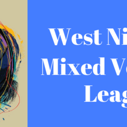 West Nipissing Mixed Volleyball