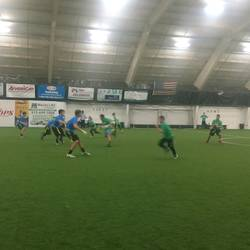 Flag Football Compete League