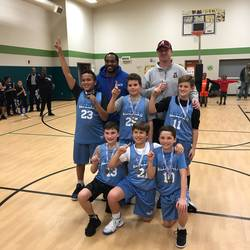 5th Grade U Compete League