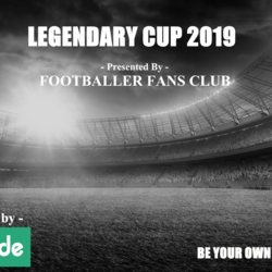 Legendary Cup 2019 (Spring)