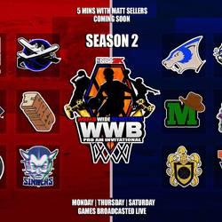 World Wide Basketball League