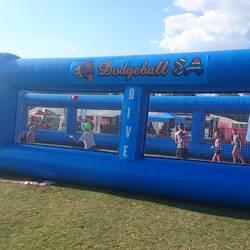 Somerset College Dodgeball Tournament