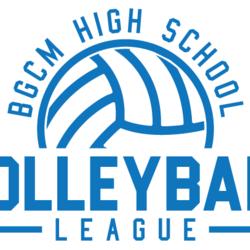 2019 JV Volleyball | McAllen Memorial High School
