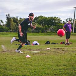 iKickballz Summer League 2019