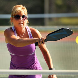 Womens 4.5 Pickleball Schedule