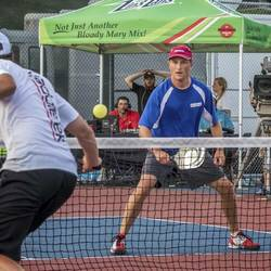MXD 4.5 Pickleball Schedule