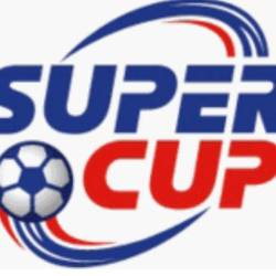 Group stage Super Cup Sunday 24th May 2020