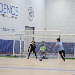 2008 Cadence SFC Division