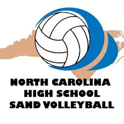 NCHSSVA Beach Volleyball          Triad Conference