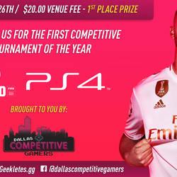 24 Player FIFA 20
