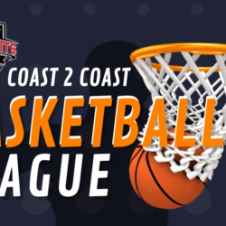 Spring Season Coast 2 Coast Basketball League
