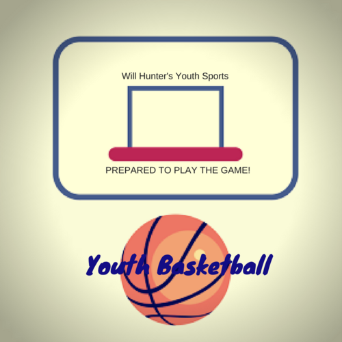 November Youth Basketball Schedule