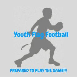 Indoor Youth Flag Football Schedule